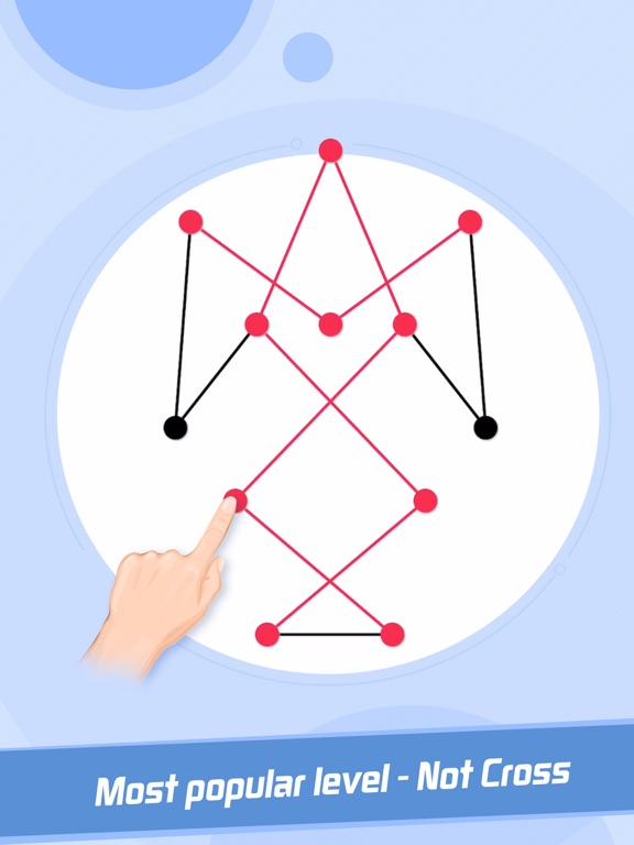 Hello Lines - relaxing puzzles screenshot 6