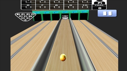 Perfect Bowling Strike Fun Screenshot 2