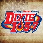 Dixie 105.7 icon