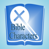 Bible Characters by A. Whyte