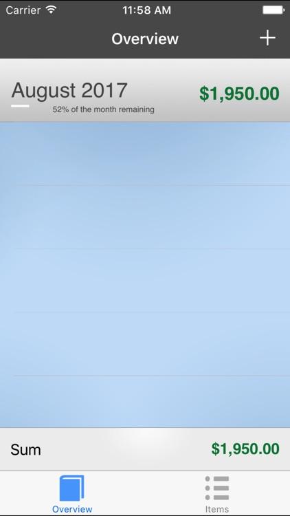Account-Book screenshot-3