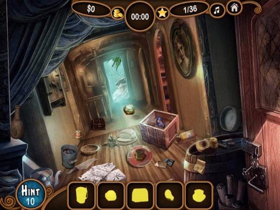 Old Ship Hidden Object screenshot 4