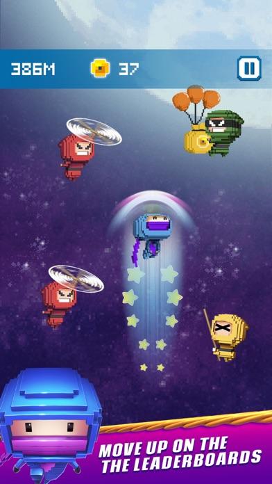 Ninja UP screenshot 9