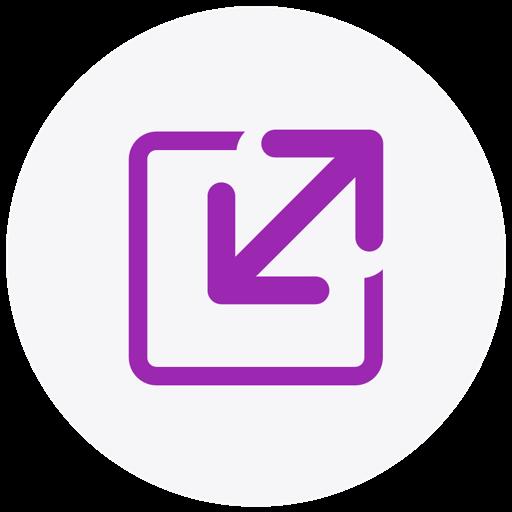 Automatic Icon Resizer