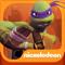 App Icon for Les Tortues Ninja : la poursuite App in France IOS App Store