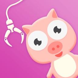 猪猪抓娃娃-在线畅爽夹娃娃