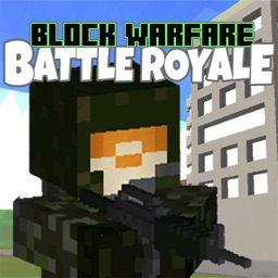 Block Warfare Battle Royale