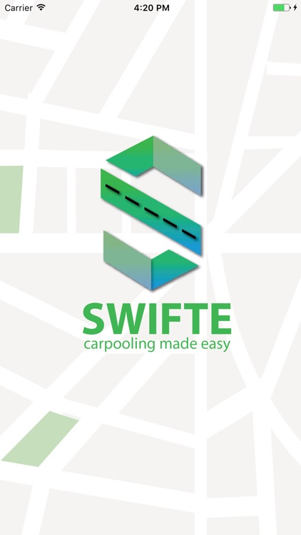 Swifte Carpool