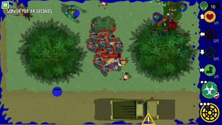 Zombie Online: Follower Z screenshot-0