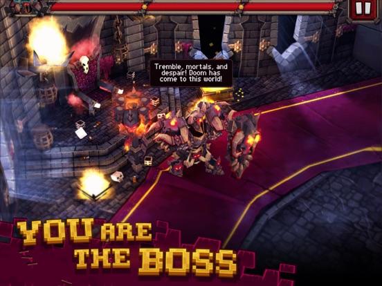 Like a Boss! на iPad