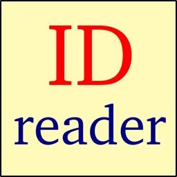 EU ID Card Reader