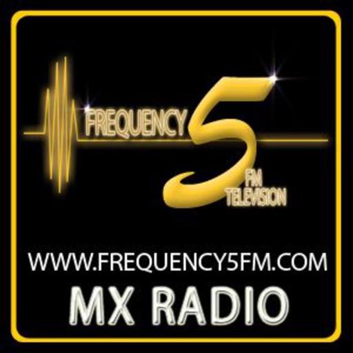 FREQUENCY5FM - MX RADIO