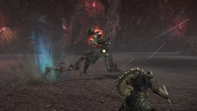 Screenshot from Animus - Stand Alone