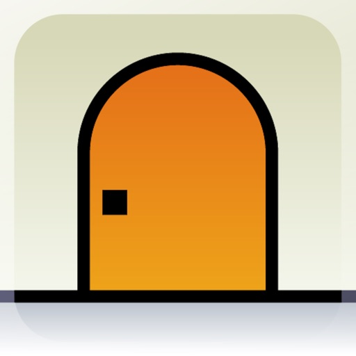 Pixel Rooms -room escape game- iOS App