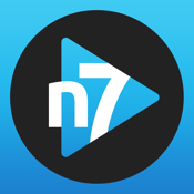 n7player Music Player with 10-band Equalizer icon