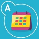Agenda -- AMIKEO APPS icon