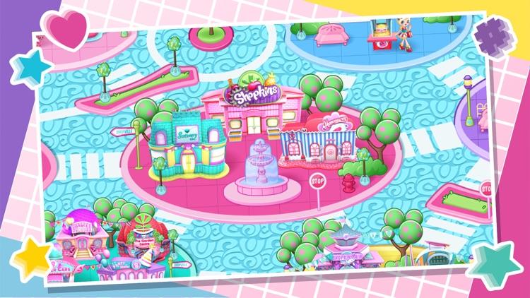 Shopkins World! screenshot-3