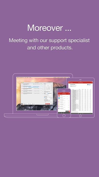 PDF to Excel Pro screenshot-4