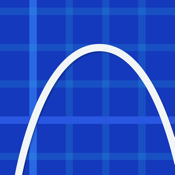Free Graphing Calculator icon