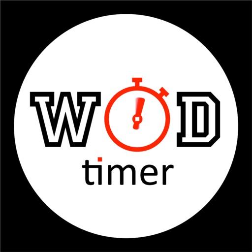 WOD Timer pro - training hiit