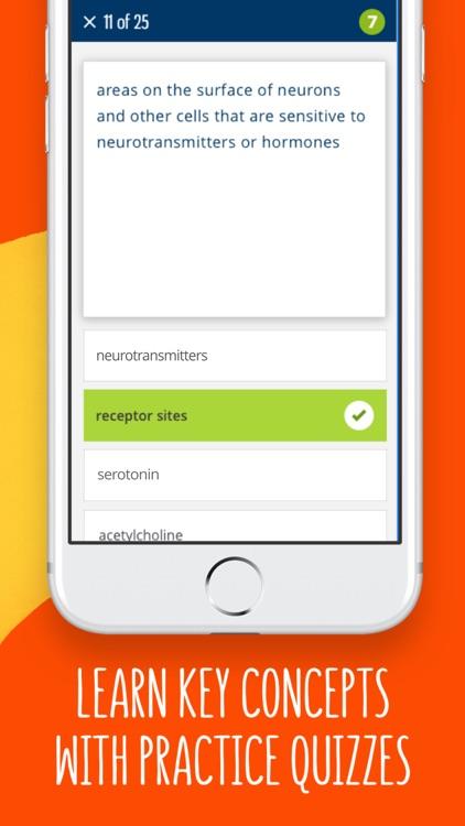 MindTap Mobile screenshot-3
