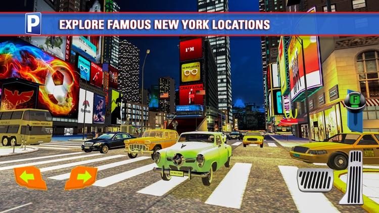 Cars of New York screenshot-0