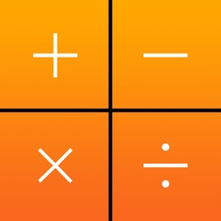 Calculator HD by Caperea
