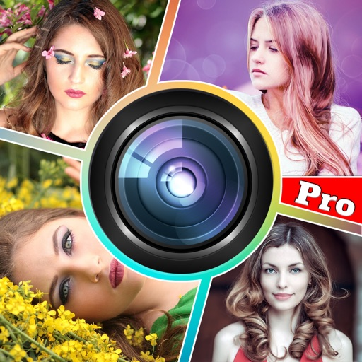 Photo Grid Photo Collage Pro