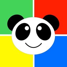 Panda Simon