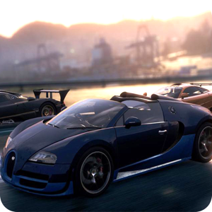 Nitro Drift Car Racing app