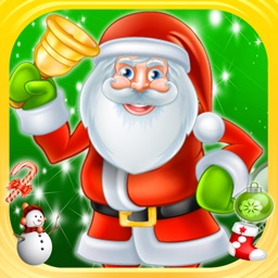 Santa Claus Fun Christmas Game