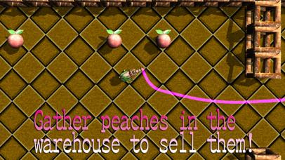 Momo's Peach Festival Sale screenshot 2