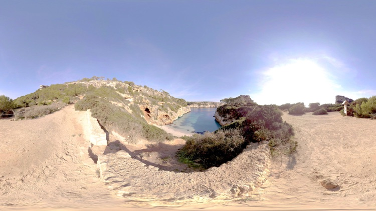 Dream Beach 2 - VR Relaxation screenshot-3