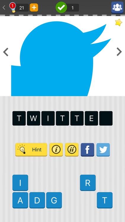 Logo Game Quiz