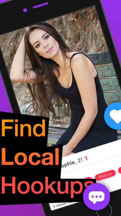 Nsa Hookup App kostenlos