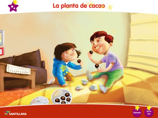 La planta de cacao screenshot 6