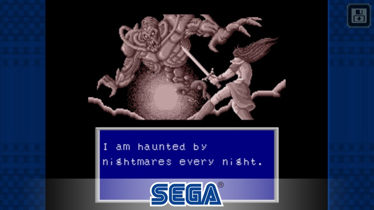 Phantasy Star II Classic screenshot-3