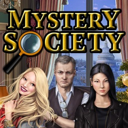 Mystery Society 2: Hidden Case