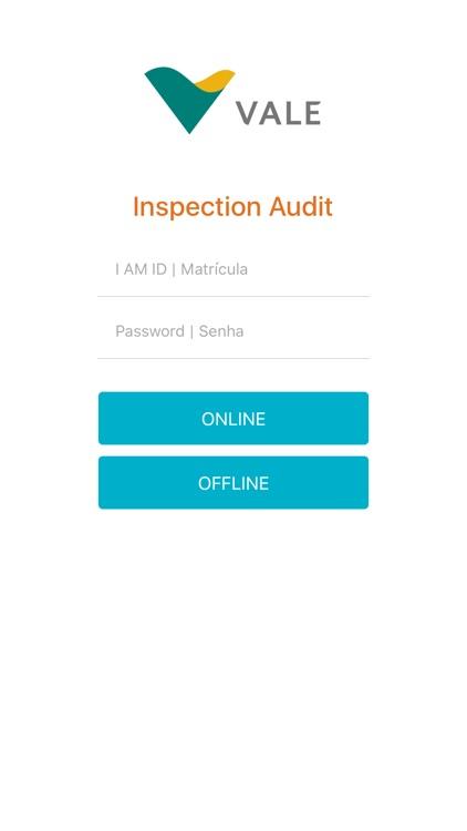 Inspection Audit