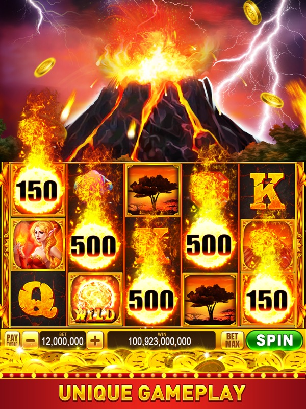 Slots Royal Game