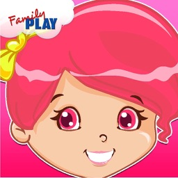 Ballerina Toddler Kids Game