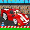 Nancy Mossman - Easy Car Game For Toddler Kids artwork