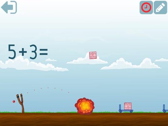 First grade Math - Addition screenshot 7
