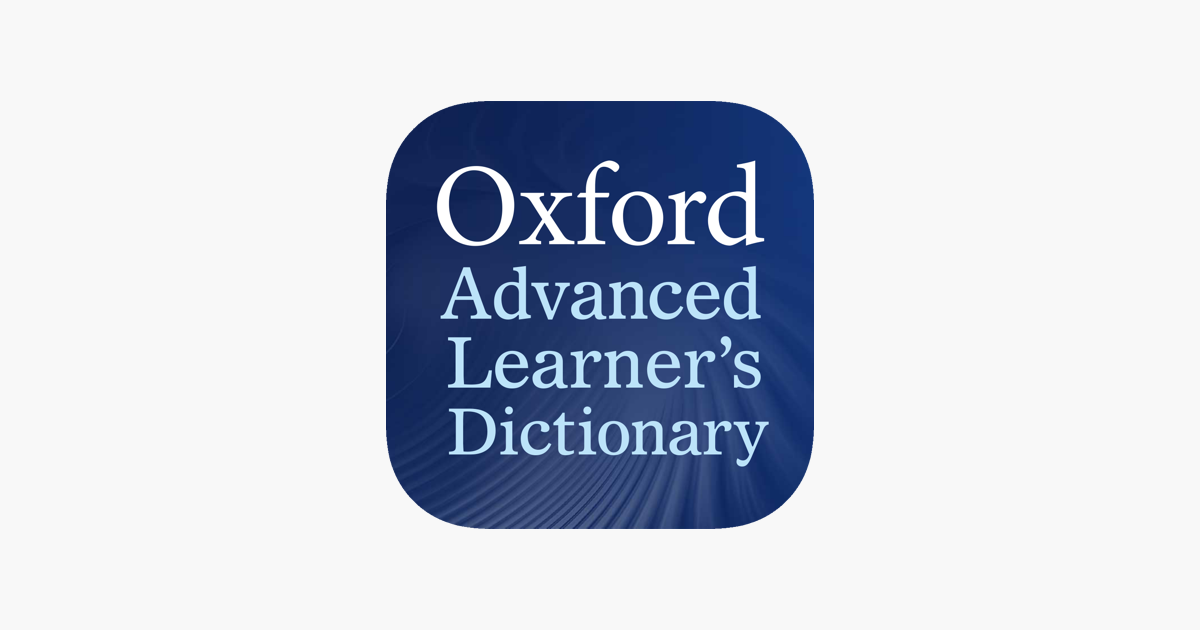 oxford advanced learner s dict on the app store