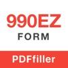 990EZ Form