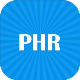 PHR Practice test