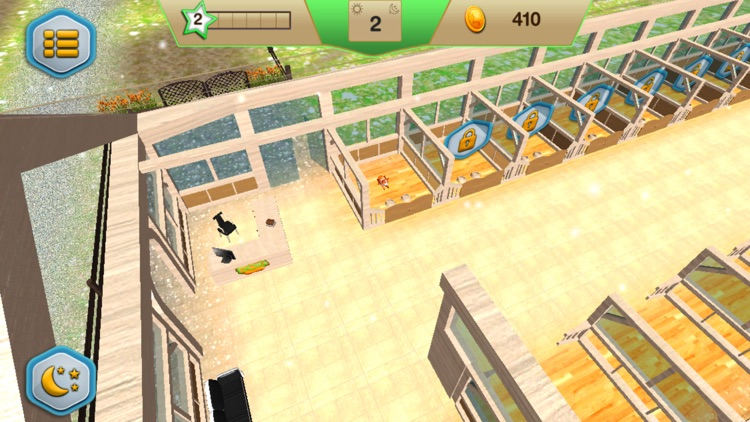Dog Hotel Pet Day Care Game