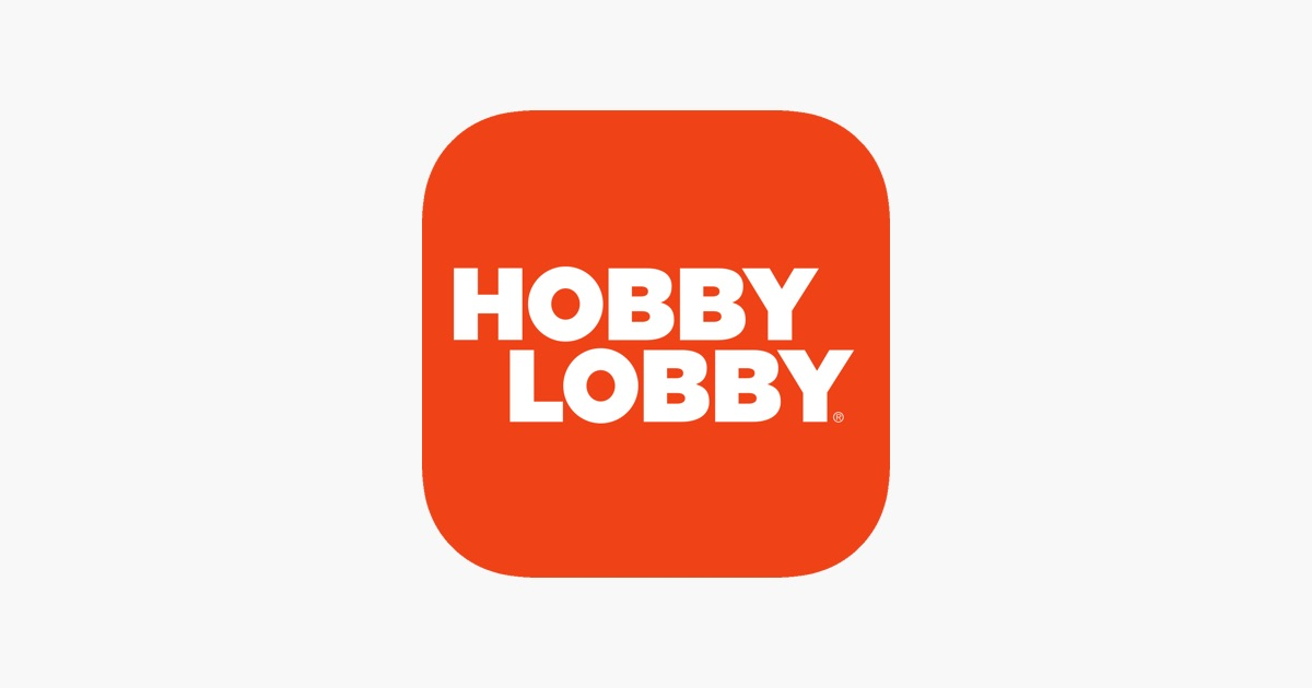 Hobby lobby on the app store hobby lobby on the app store gumiabroncs Images