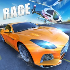 Activities of Rage Racing 3D