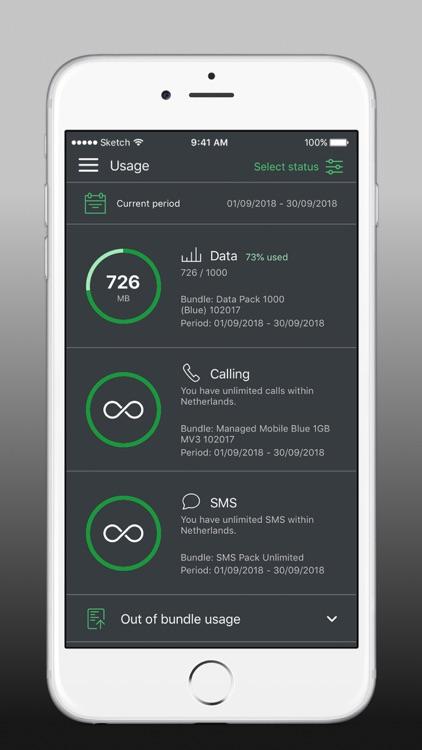 Coligo REACH screenshot-3